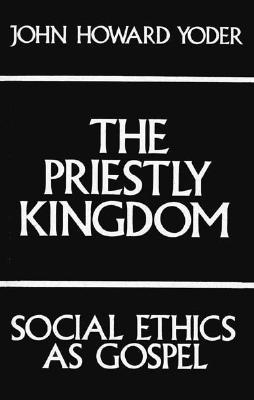 Priestly Kingdom Cover