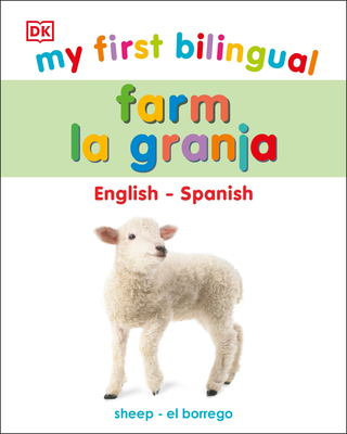 My First Bilingual Farm / La granja Cover Image