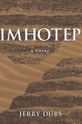 Cover for Imhotep