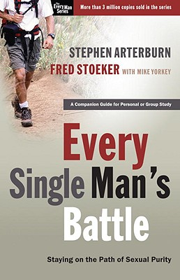Every Single Man's Battle Cover