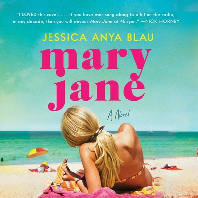 Mary Jane Cover Image