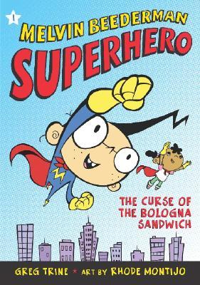 The Curse of the Bologna Sandwich Cover