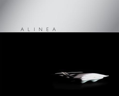 Alinea Cover