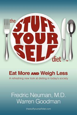 The Stuff Yourself Diet Cover