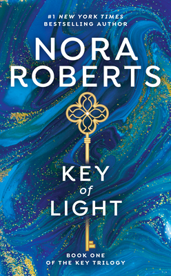 Key of Light cover image