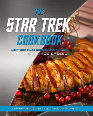 Cover for The Star Trek Cookbook