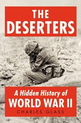 The Deserters Cover