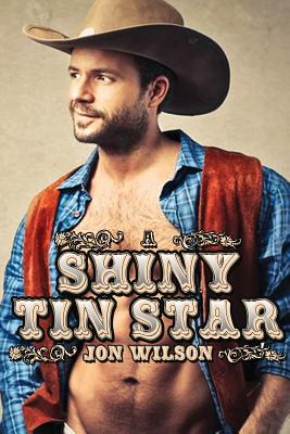 A Shiny Tin Star Cover Image