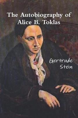 The Autobiography of Alice B. Toklas Cover Image