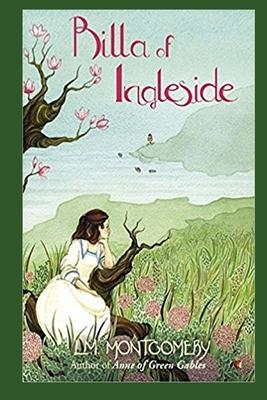 Cover for Rilla Of Ingleside