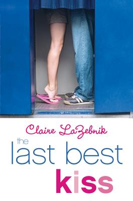 Cover for The Last Best Kiss
