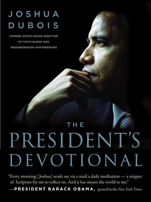 The President's Devotional: The Daily Readings That Inspired President Obama Cover Image