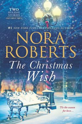 The Christmas Wish: An Anthology Cover Image