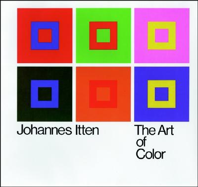Cover for The Art of Color