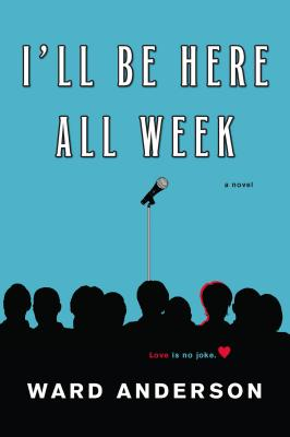 I'll Be Here All Week Cover Image
