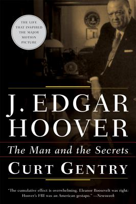 J. Edgar Hoover: The Man and the Secrets Cover Image