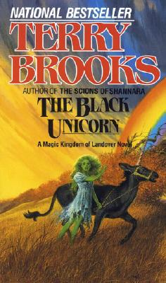 The Black Unicorn Cover Image