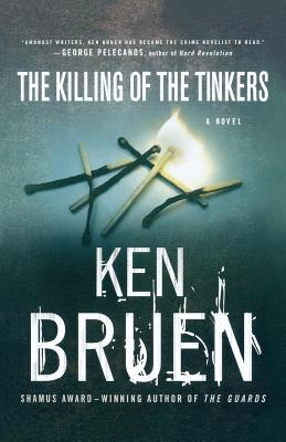 The Killing of the Tinkers Cover