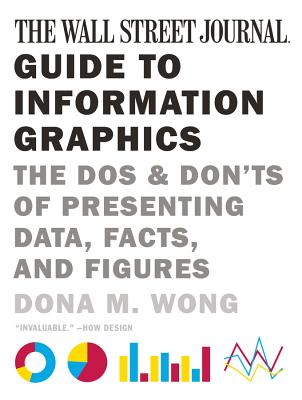 The Wall Street Journal Guide to Information Graphics Cover
