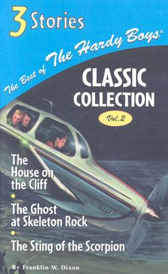 The Best of the Hardy Boys Cover Image
