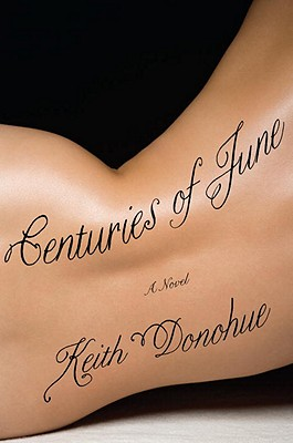 Centuries of June Cover