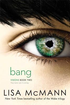 Bang (Visions #2) Cover Image