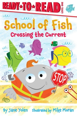 Crossing the Current (School of Fish) Cover Image
