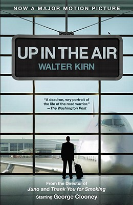 Up in the Air (Movie Tie-in Edition) Cover Image