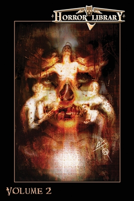 Cover for Horror Library, Volume 2