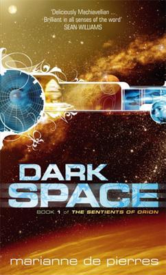 Dark Space Cover