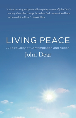Living Peace Cover