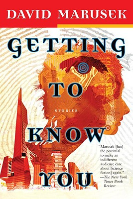 Getting to Know You Cover