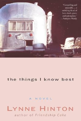 The Things I Know Best Cover