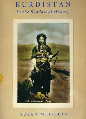 Kurdistan: In the Shadow of History, Second Edition Cover Image