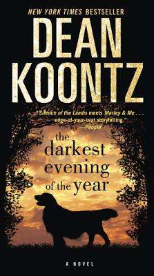 Cover for The Darkest Evening of the Year