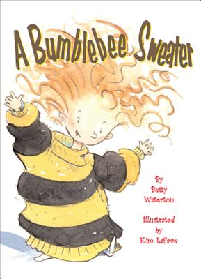 Cover for A Bumblebee Sweater