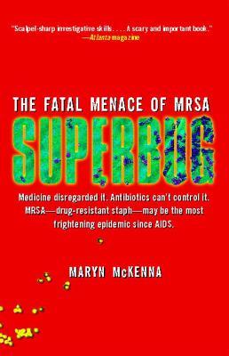 Superbug Cover