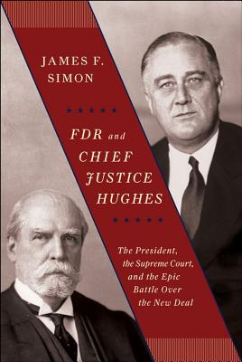 FDR and Chief Justice Hughes Cover