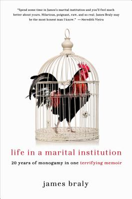 Life in a Marital Institution Cover