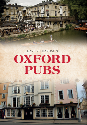Oxford Pubs Cover Image
