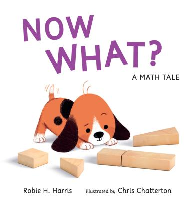 Now What? A Math Tale Cover Image