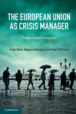 The European Union as Crisis Manager Cover Image