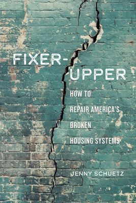 Cover for Fixer-Upper
