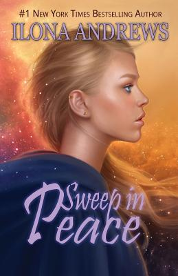 Sweep In Peace (Innkeeper Chronicles #2) Cover Image