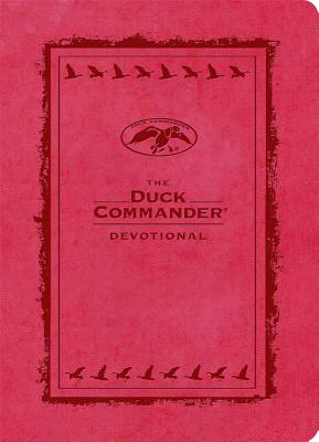 The Duck Commander Devotional Cover