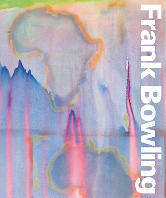 Frank Bowling Cover Image