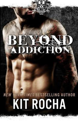 Beyond Addiction Cover Image