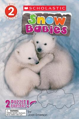 Snow Babies (Scholastic Reader, Level 2) Cover Image