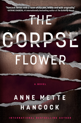 The Corpse Flower (A Kaldan and Scháfer Mystery) Cover Image