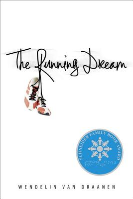 The Running Dream Cover